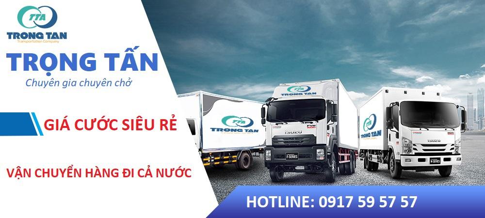 Vận chuyển hàng hóa từ Hà Nội đi Nha Trang