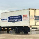 Vận tải Bắc Nam