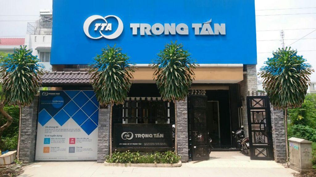 xe tải từ Sài Gòn đi Nha Trang