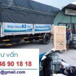 Chuyển hàng đi Nha Trang Khánh Hoà