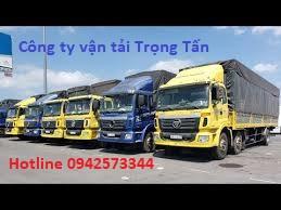 Xe tải chất lượng cao vận hàng đi Bắc Trung Nam