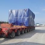 Vận chuyển hàng hóa từ Hà Nội đến Ninh Thuận