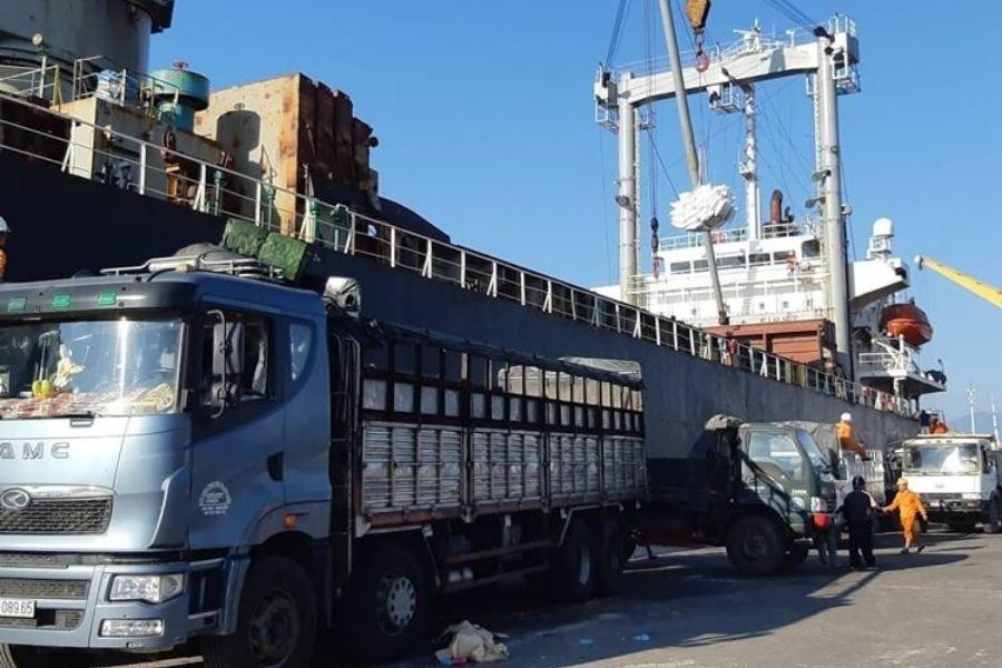 Công ty vận chuyển tại Hà Nội