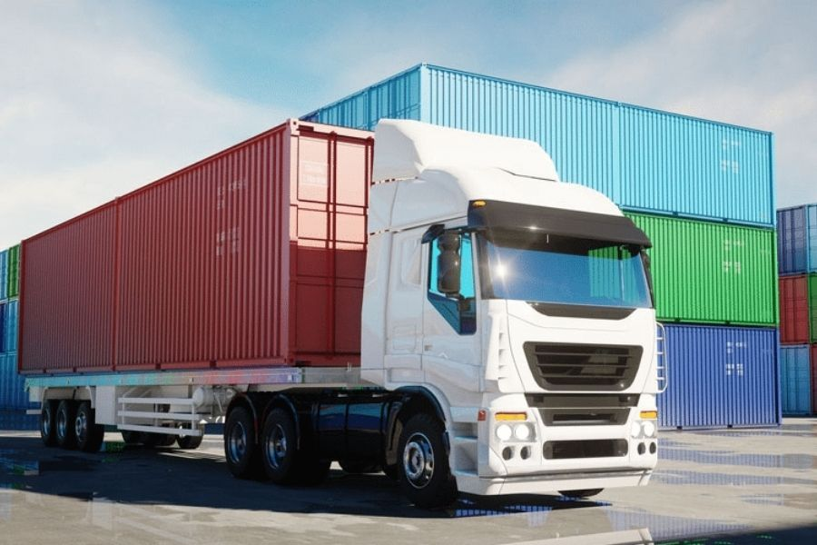 Công ty vận chuyển tại HCM