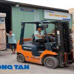 Vận chuyển hàng hóa từ Hà Nội đến Bình Thuận