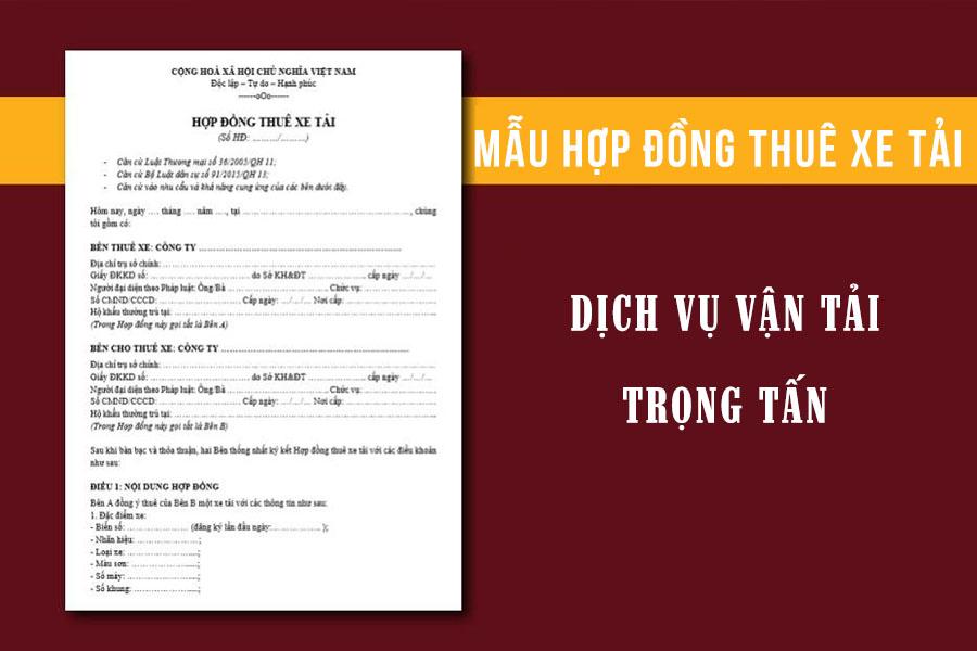 hop-dong-thue-xe-tai-1